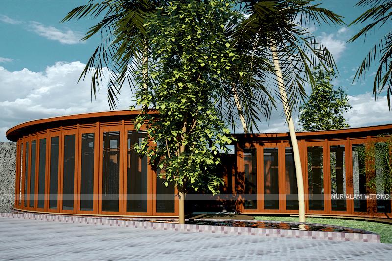 Tropica Galery Yogyakarta