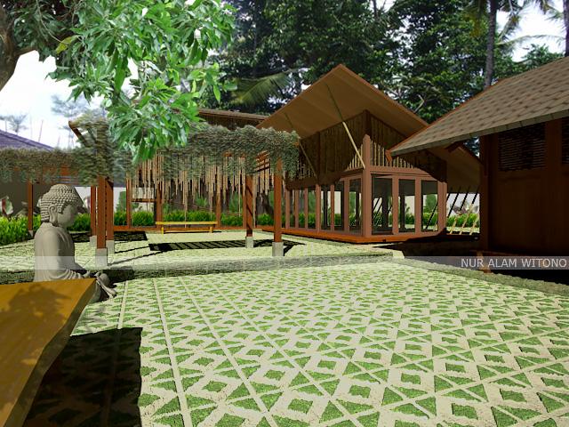 Tropica Office Yogyakarta