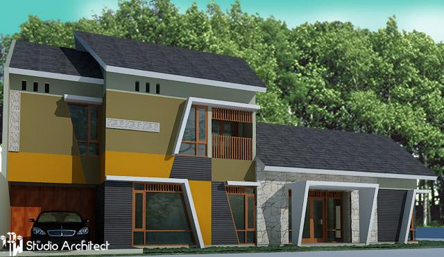 Mr. Tri House At Bantul