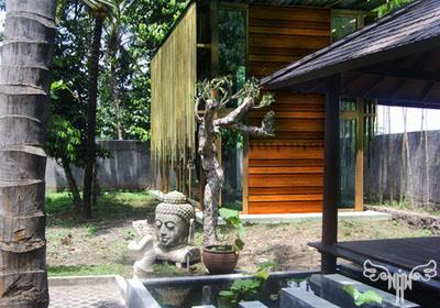 inspirasi model desain kantor Rain Office Sariharjo Yogyakarta