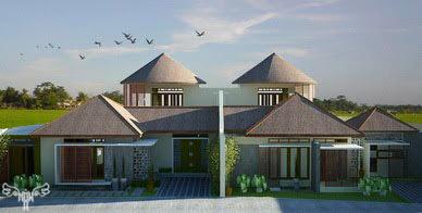 Tropica Residence Sariharjo Yogyakarta